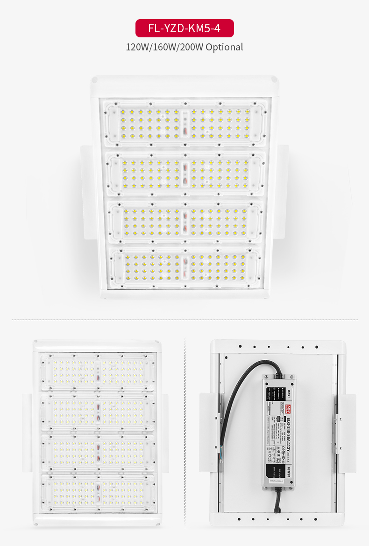 LED Gas Station Light FL-YZD-KM5