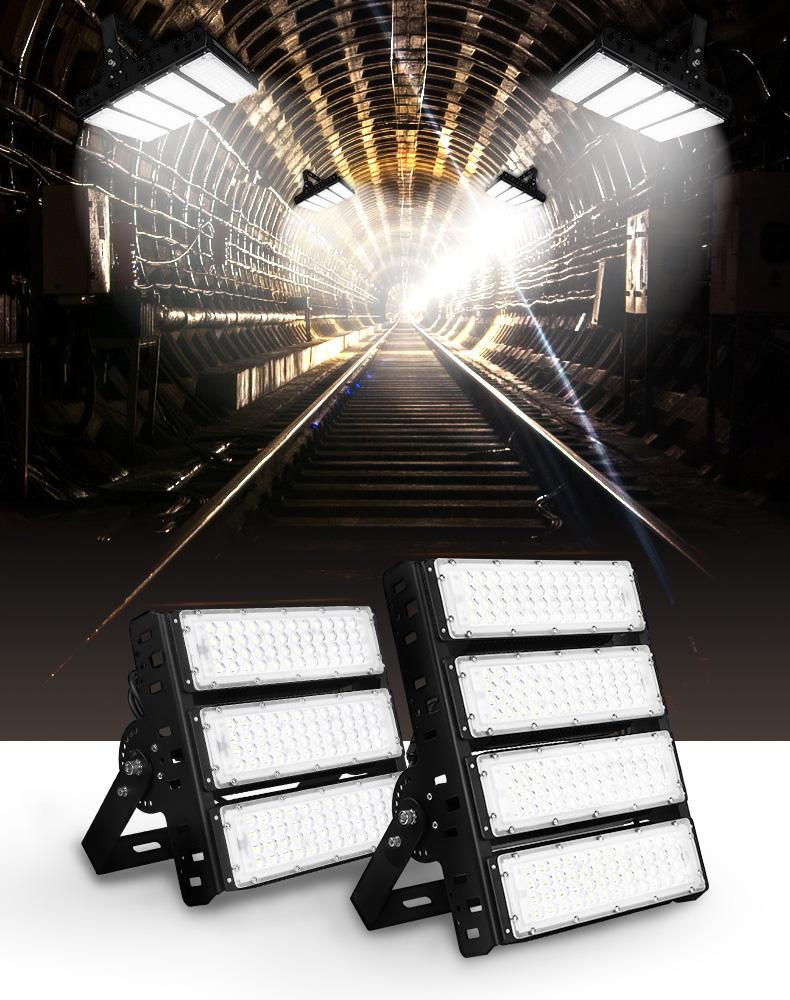 Seiko Die Casting  Module Tunnel Light railways subways tunnels