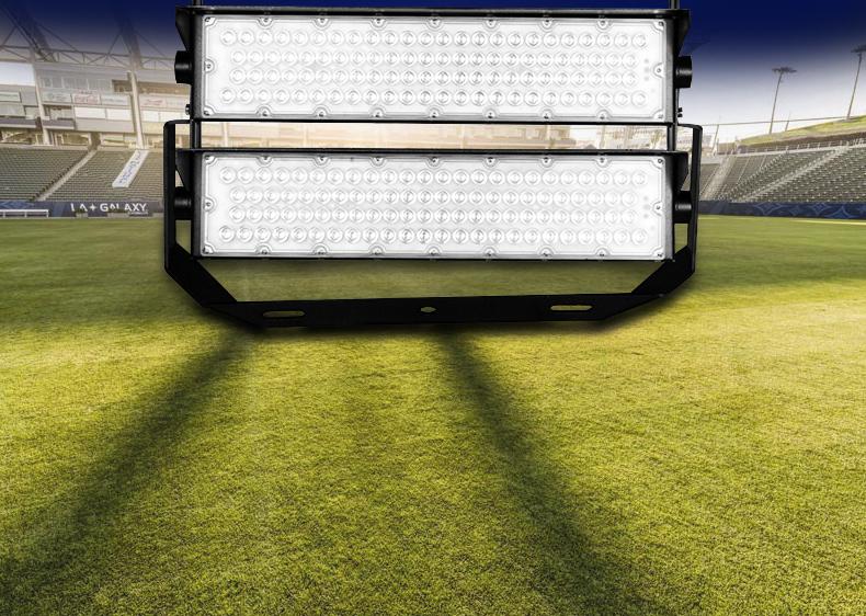 High-power LED stadium lights large construction sites landscape lighting FL-TGD-YY7