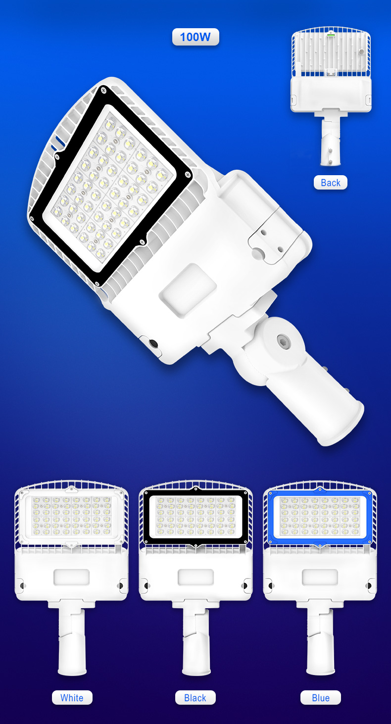 2020 News Snap-in installation street lights FL-LD-GLT1
