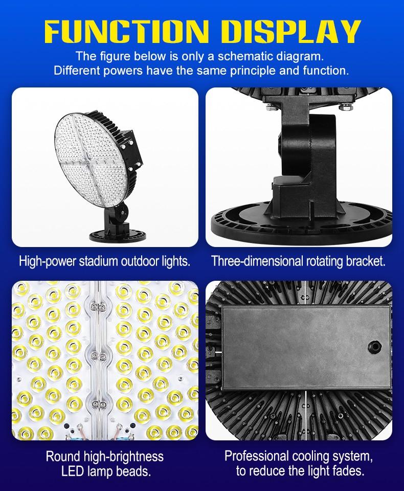 High Quality 50W IP65 Waterproof Slim LED Floodlight integrated led bulb emergency reflector light FL-TGD-YY2