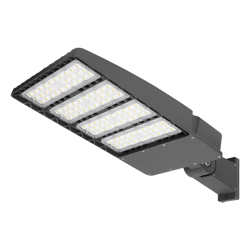 LED courtyard lighting street lights, municipal street lights, a variety of installation options 300W