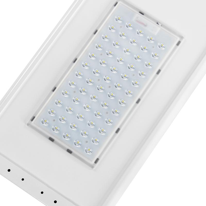 Philips Intelligent Pathway solar lights Outdoor Garden Light 60w Outdoor IP65 waterproof solar panel street lamp for garden yard lights