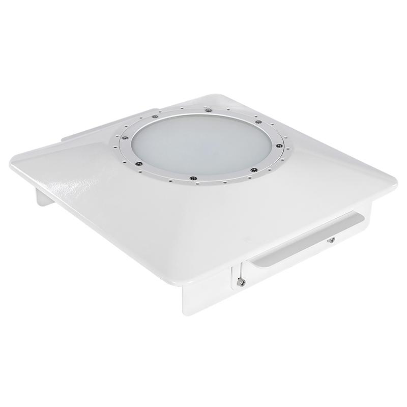 Wholesale LED Gas Station Light 120w 150watt recessed led canopy pendant light FL-YZD-KM4