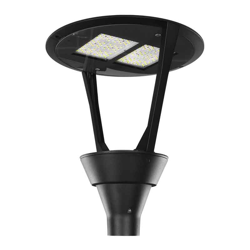 LED garden light 100W for community park villa lighting FL-TYD-AEH3