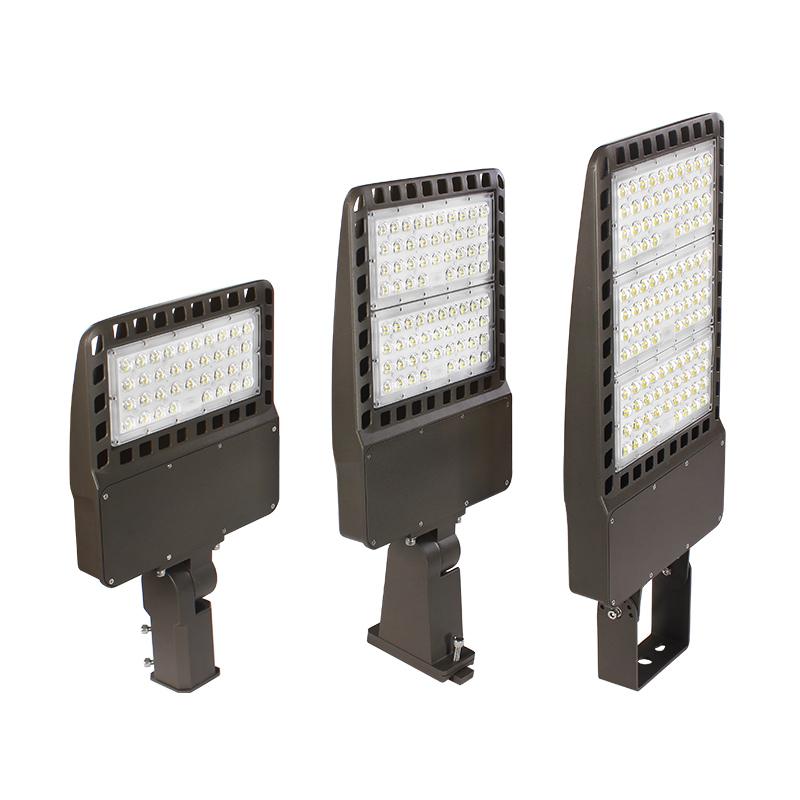 Samsung Lm301b  Outdoor LED Street Light for park villa lighting FL-LD-XH5