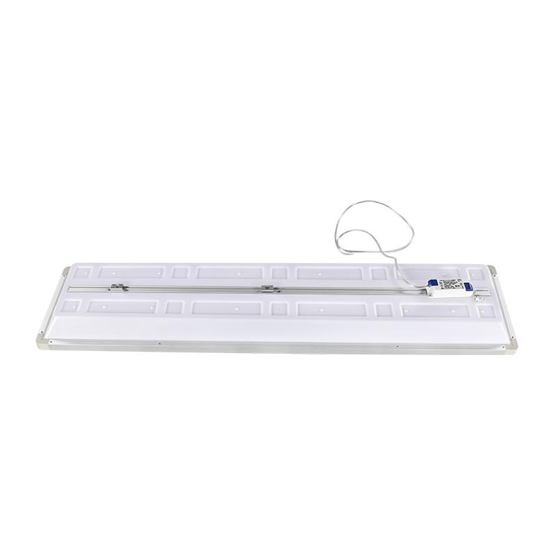 wholesale 36w LED classroom lights grille student eye protection for school ibrary office pendant blackboard ışık lamp