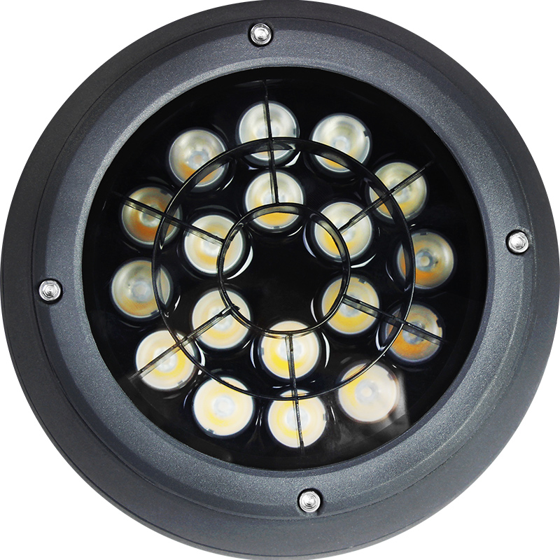 outdoor LED Lawn Lamp Landscape Spot Light IP65 RGB LED Outdoor Lighting Lamps