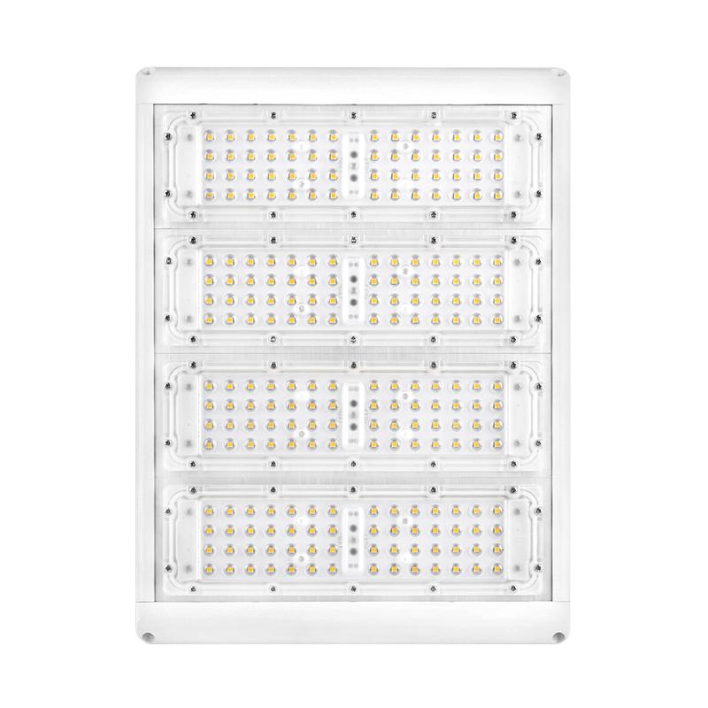 100W 150W 200W Narrow Multiple Beam Angle Option LED Flood Light LED Tunnel Lights FL-SDD-KM3