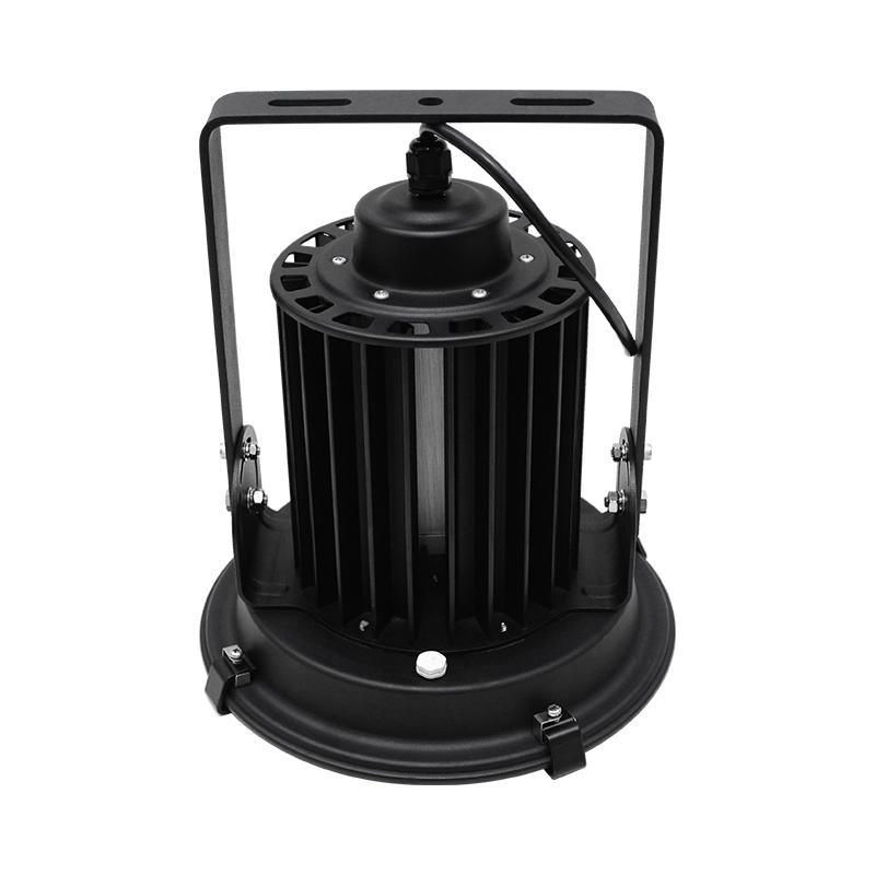 high-purity reflector led flood light far projection distance for sports light high brightness 100w 150W  High Bay light FL-TGD-TS1