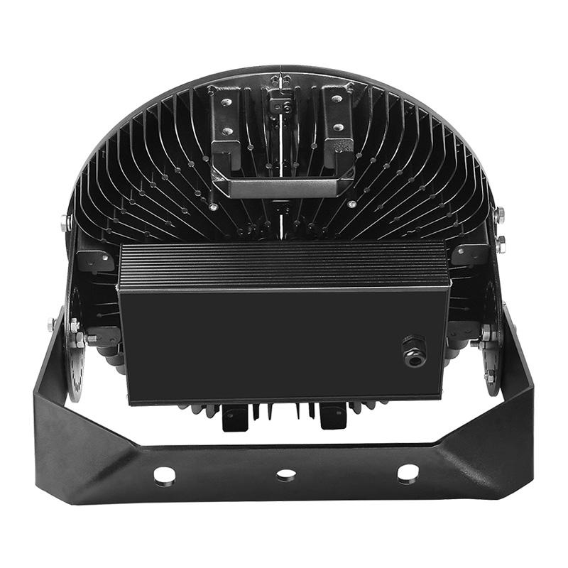 New Type IP65 Waterproof Die Cast Aluminum LED reflector Flood Light 600w 1200w LED Floodlight FL-TGD-YY3