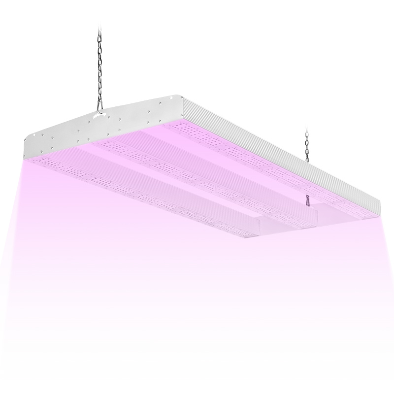 Samsung Lm301b Chinese Direct  Chip LED Grow Light 500w 750w 1000W 8 Bars Hydroponics Full Spectrum Fluence Commercial Planting Fixture FL-ZWD-XT2
