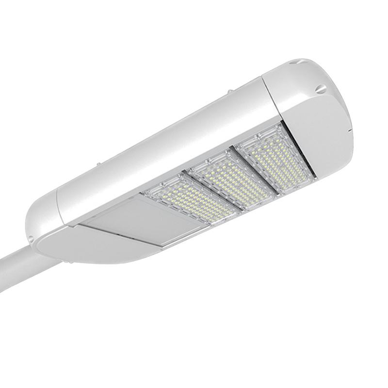 Super bright 30W 60W 90W led street ligh IP65 with smart control for tender road lighting project mini street light FL-LD-6A