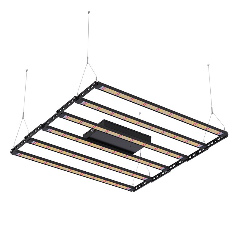 2021 best full spectrum led grow light 600w 800W growlight for indoor growing COMMERCIAL 6-8Bars