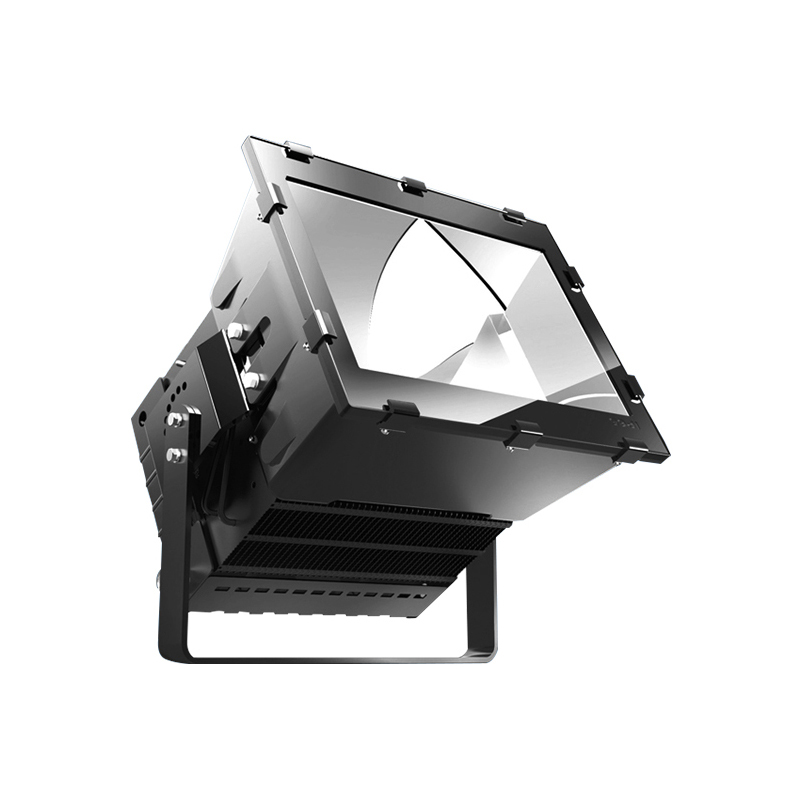 beautiful durable led flood light anti-corrosion rust-proof for outdoor 500w 1000W stadiums High Bay lights