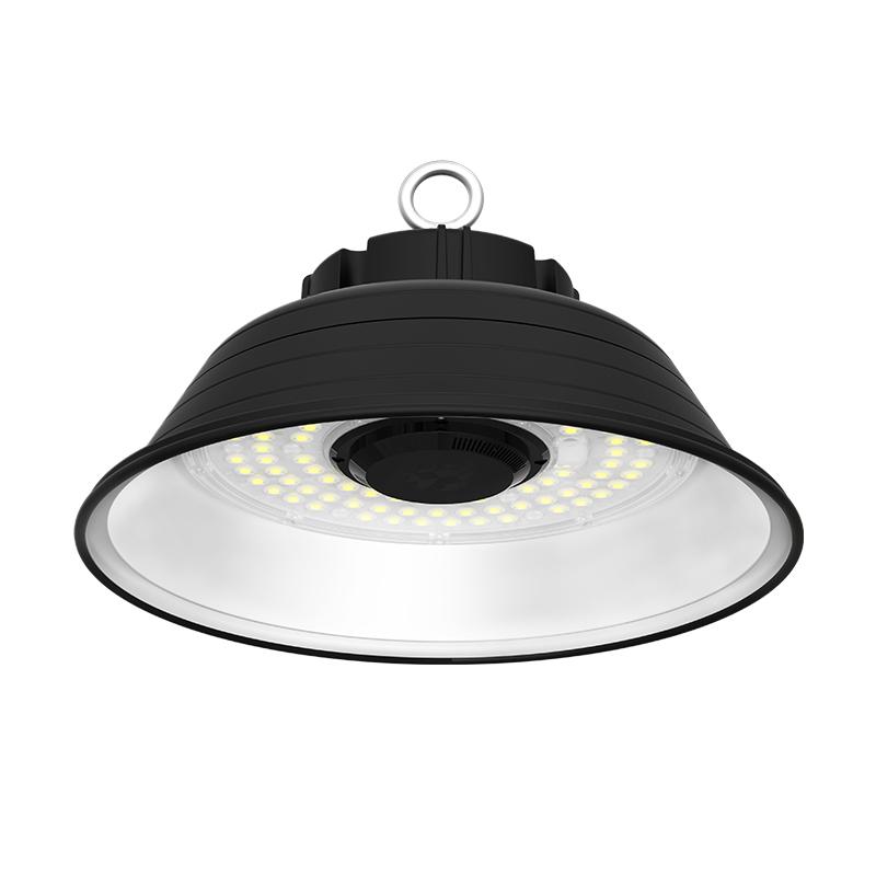Factory warehouse industrial lighting Waterproof IP65 Modern 120W 150W 200W LED High Bay Light FL-GKD-LYH1