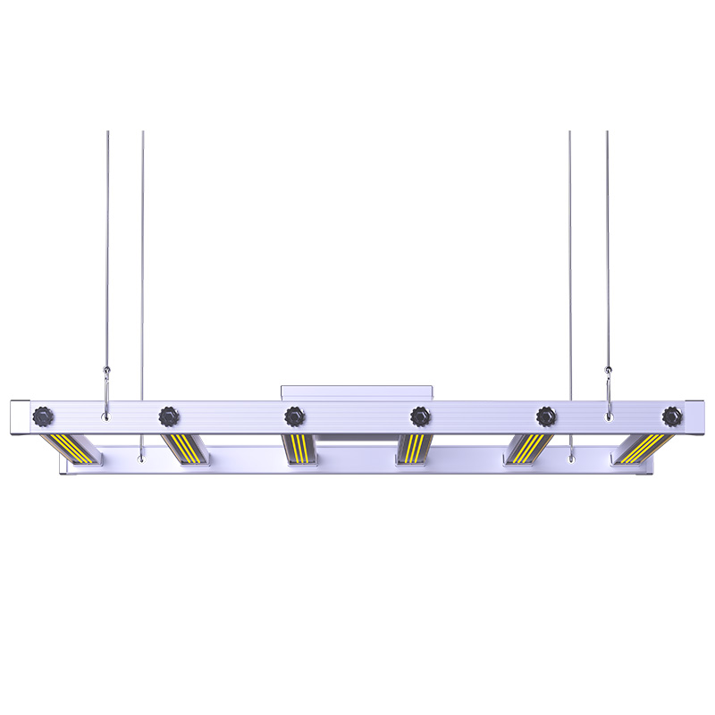 Samsung Lm301b 2021 best full spectrum led grow light 600w growlight for indoor growing COMMERCIAL