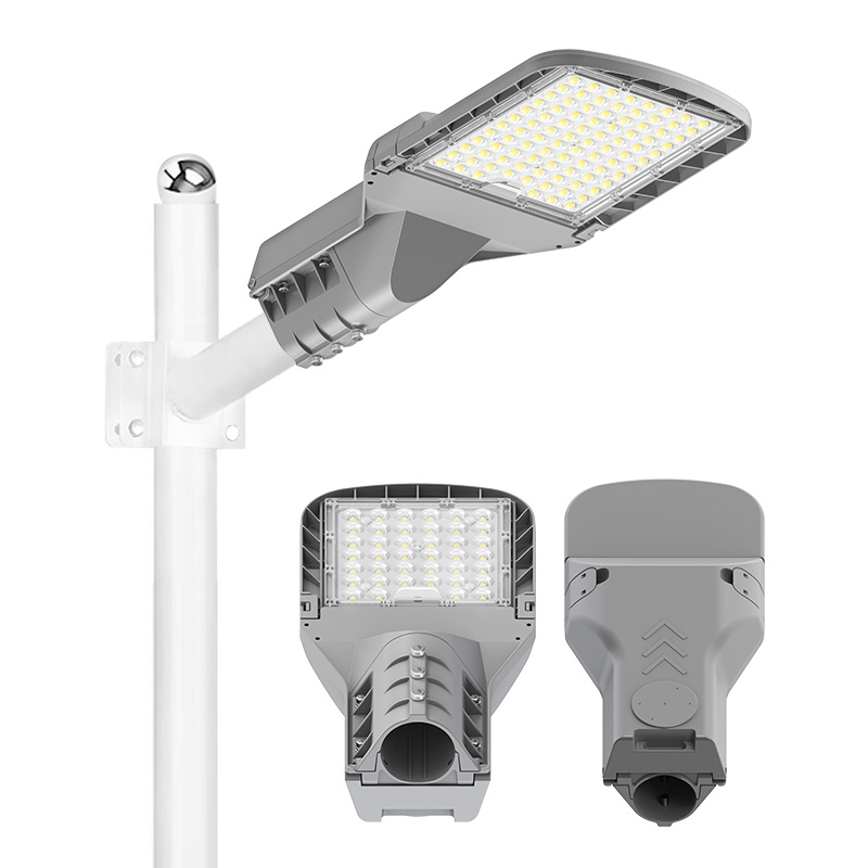 Wholesale Aluminum Outdoor IP65 Waterproof 50w 100w 150W led street garden light park garden lighting