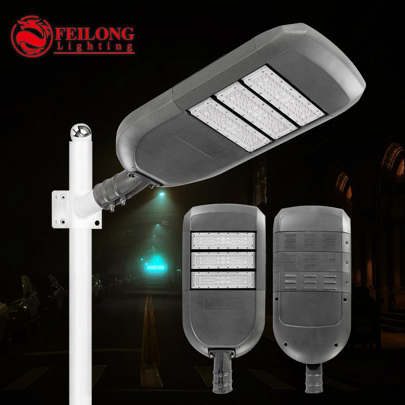 Factory Direct Supply high pole 50W 100W road garden lights 150W 200W 250watt 300w LED Street Light
