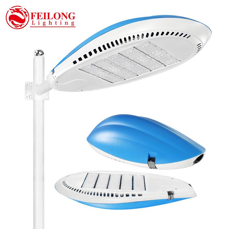 LED street light 50w 100w 150w 200w module LED Parking Lot Lighting Outdoor retrofit 250 watt LED Shoebox lights