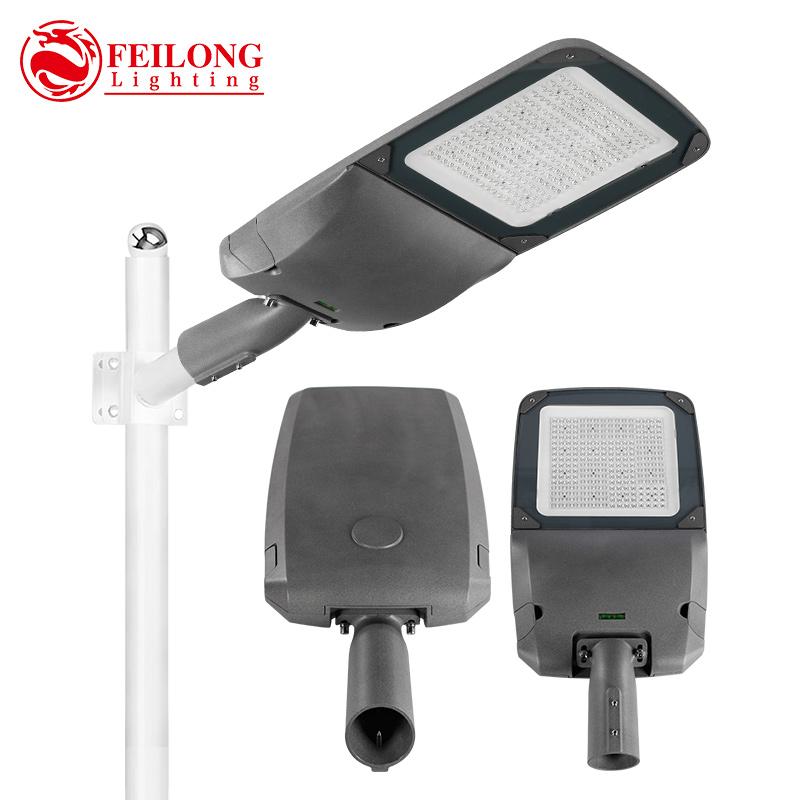100W 150W 200W Outdoor Integrated Street Light Road Lamp 250W LED garden Lights Waterproof
